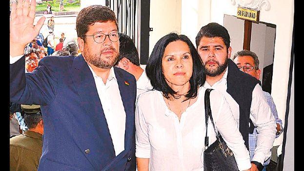 Sentencia del caso Focas se emitió con otra fecha