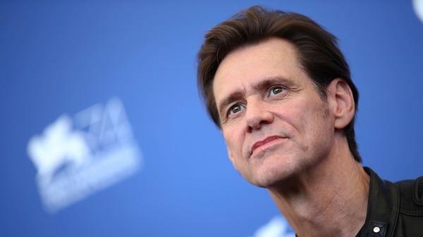 Jim Carrey se fue de Facebook y llama a hacerle un boicot