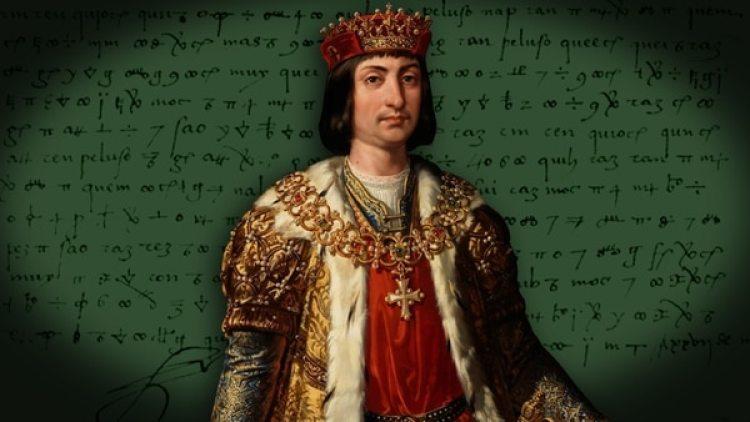 Fernando el Católico y su sofisticado sistema para encriptar la correspondencia sensible