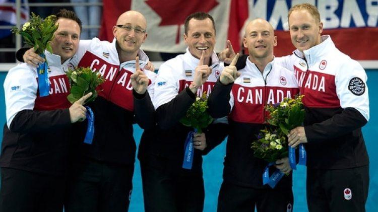 Canadá es el último campeón olímpico (The Canadian Press)