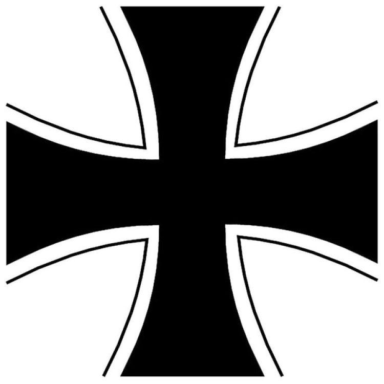 La Cruz Balcánica