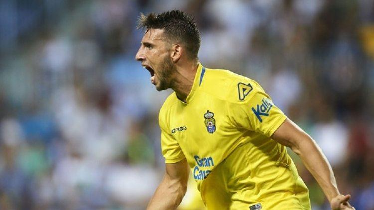 Jonathan Calleri es el apuntado para suplir la venta de Lautaro Martínez (Getty Images)