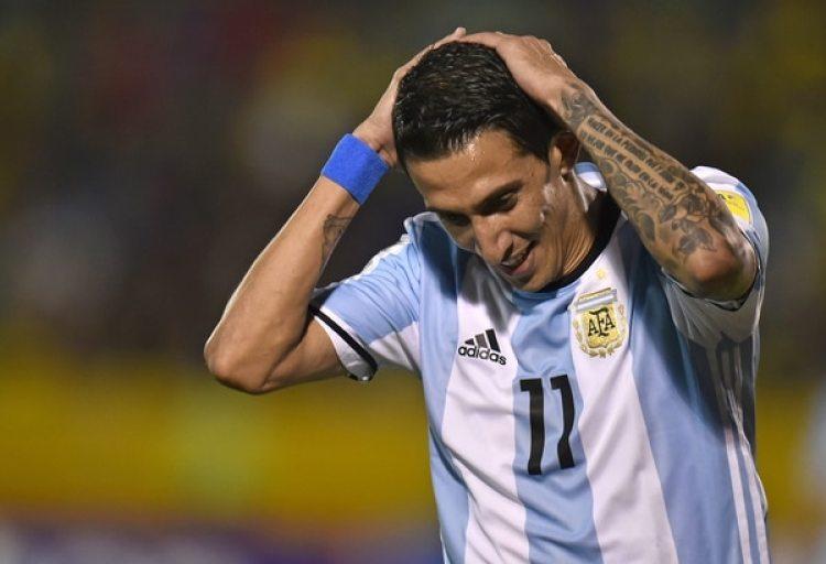"""""""A mí me ayudó mucho el psicólogo"""", reconoció el futbolista del PSG (AFP)"""