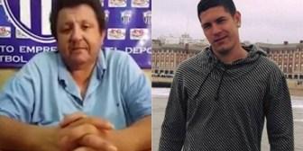 """La extraña costumbre de """"masajes"""" que tenían en el Rubio Ñu"""