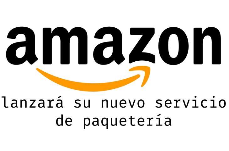amazon-paquetería