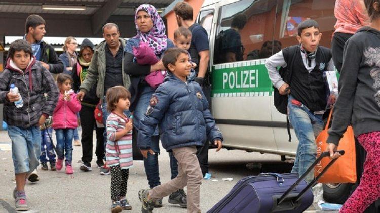 Polonia se ha negado a recibir más refugiados e intenta poner un freno al flujo migratorio