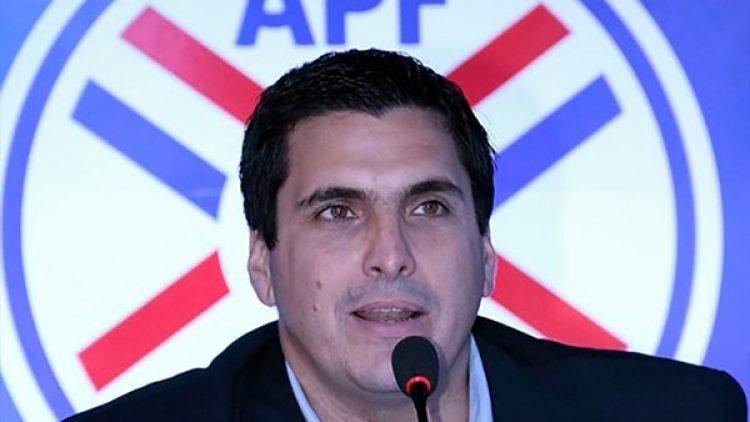 Robert Harrison, presidente de la APF