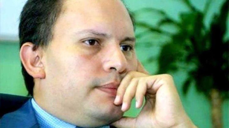 El ex viceministro de energía Nervis Villalobos