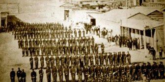139 años de la agresión de Chile a soberanía nacional de Bolivia