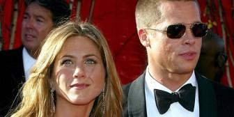 Twitter abraza la soltería de Jennifer Aniston y Brad Pitt con buen humor