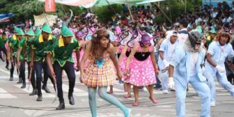 Cochabamba. Analizan realizar el Corso de Corsos el próximo 10 de marzo