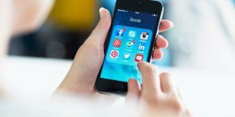 Si recibes un mensaje con este símbolo en tu iPhone, no lo abras