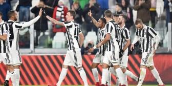 Estreno: Netflix lanza serie documental de la Juventus