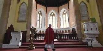 Detienen a sacerdote católico por presunto abuso sexual de una niña en Ciudad de México