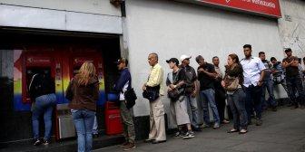 Banco de Venezuela realizará este #20Feb jornada especial para pensionados