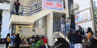 Estudiantes de la UMSS son detenidos por suplantar identidad en examen