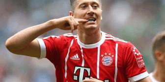 ¿Lewandowski se acerca al Real Madrid?