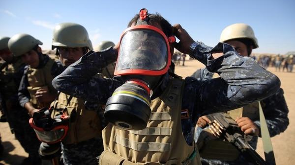 ONU: Kim dio armas químicas a Siria