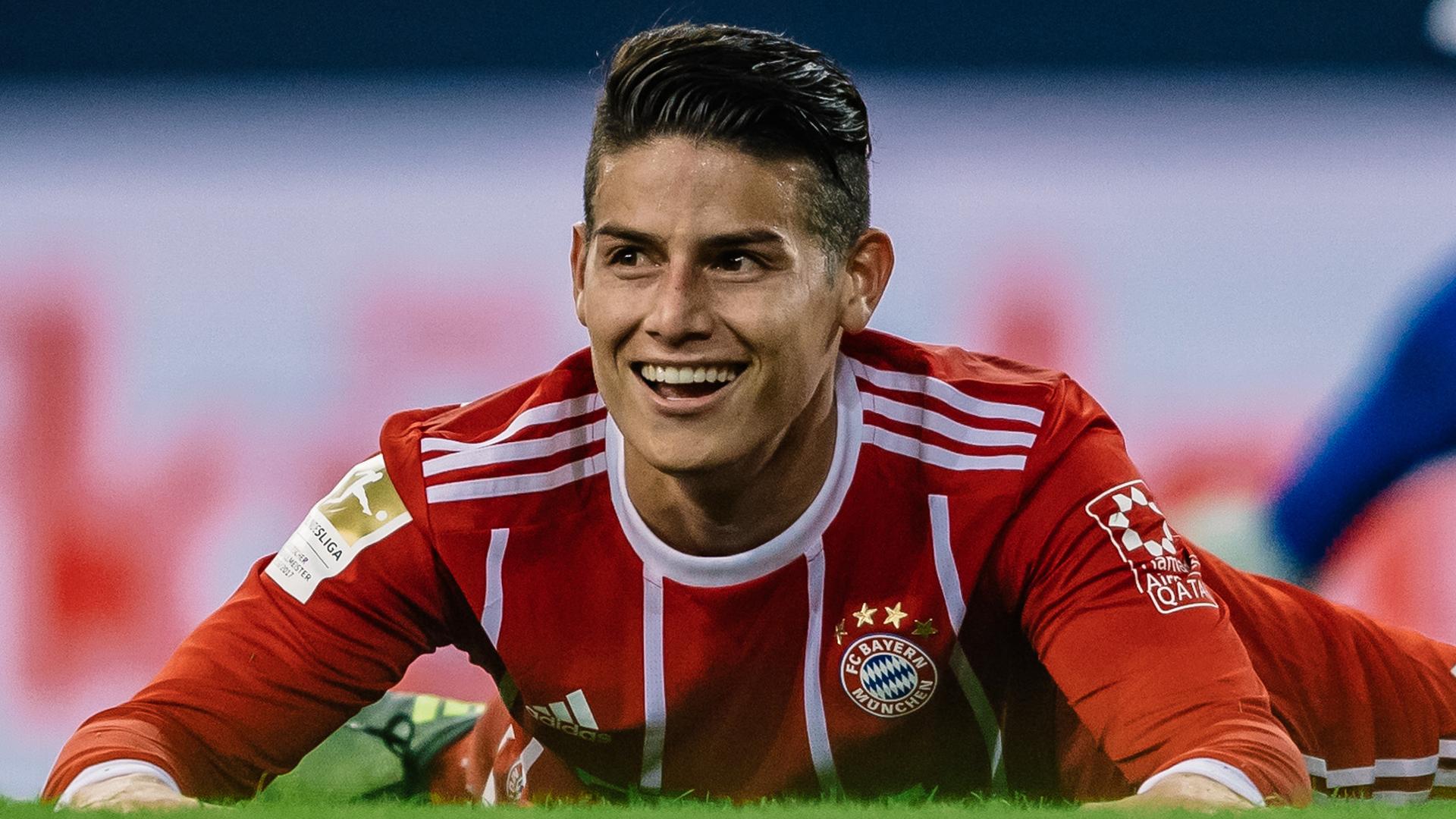 Rummenigge: James se ha convertido en un jugador muy importante para nosotros