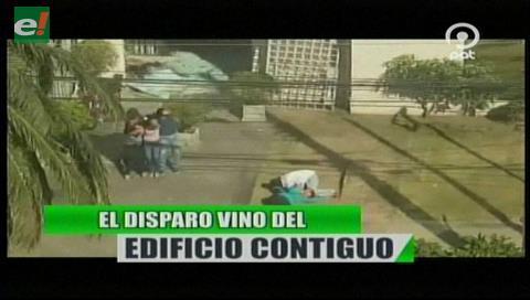 Video titulares de noticias de TV – Bolivia, noche del miércoles 7 de febrero de 2018