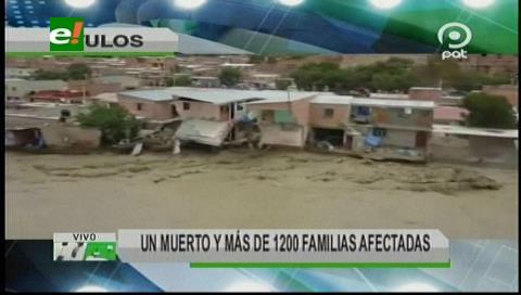 Video titulares de noticias de TV – Bolivia, mediodía del viernes 2 de febrero de 2018