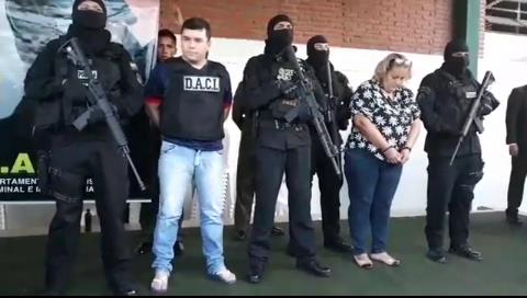 La Policía revela que paraguayo mató al abogado Herrera por una deuda