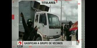 Video titulares de noticias de TV – Bolivia, noche del miércoles 21 de febrero de 2018