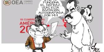 Caricaturas de Bolivia del sábado 17 de febrero de 2018