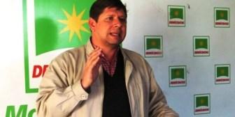 """Diputado Gutiérrez: """"Hasta los amigos de Evo dicen que miente"""""""