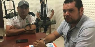 Directores de divisiones menores critican a la prensa por falta de interés en sus partidos