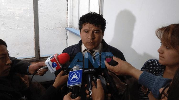 Desfalco: Renuevan comisión de fiscales