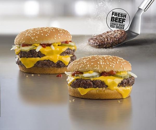 McDonald's usará