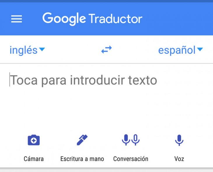 Cómo traducir textos en cualquier app de mensajería con Google Traductor