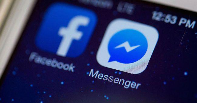 BlackBerry demanda a Facebook por presunta infracción de patentes