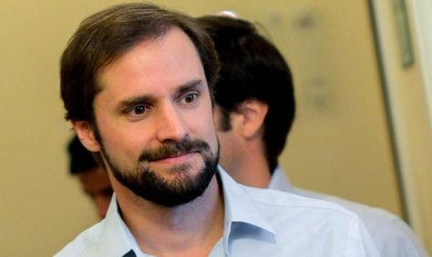 El diputado Jaime Bellolio.
