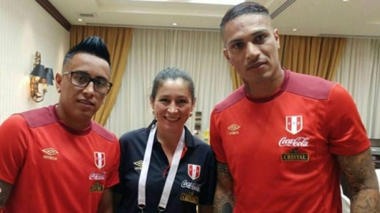 El contrato de Eudith Saavedra con la Federación Peruana de Fútbol (FPF) no fue renovado