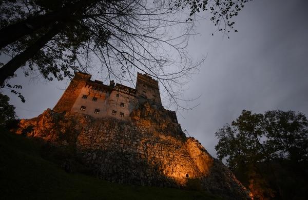 ¿Dormirías en el Hotel Castillo de Drácula en Transilvania?