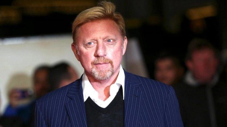 Boris Becker fue declarado en bancarrota el año pasado y eso afecto su matrimonio (Reuters)