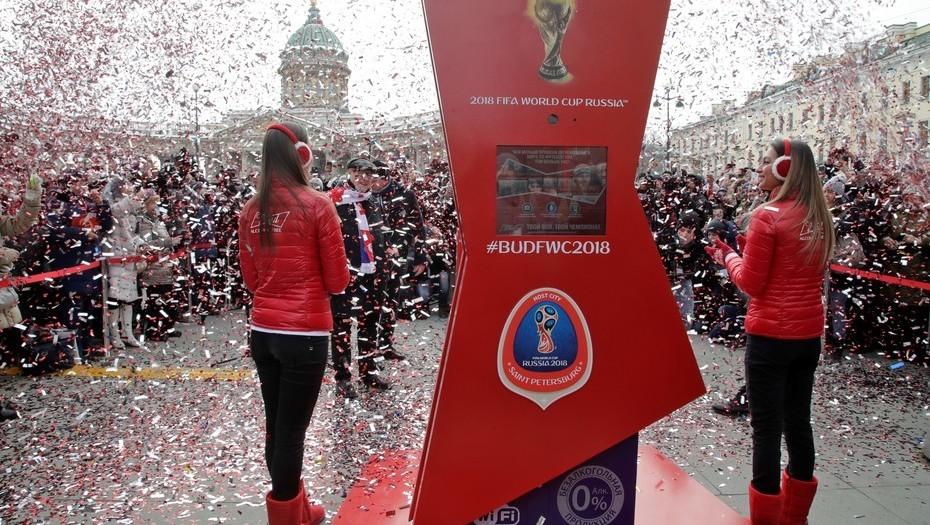 Maluma hará una canción para el Mundial Rusia 2018