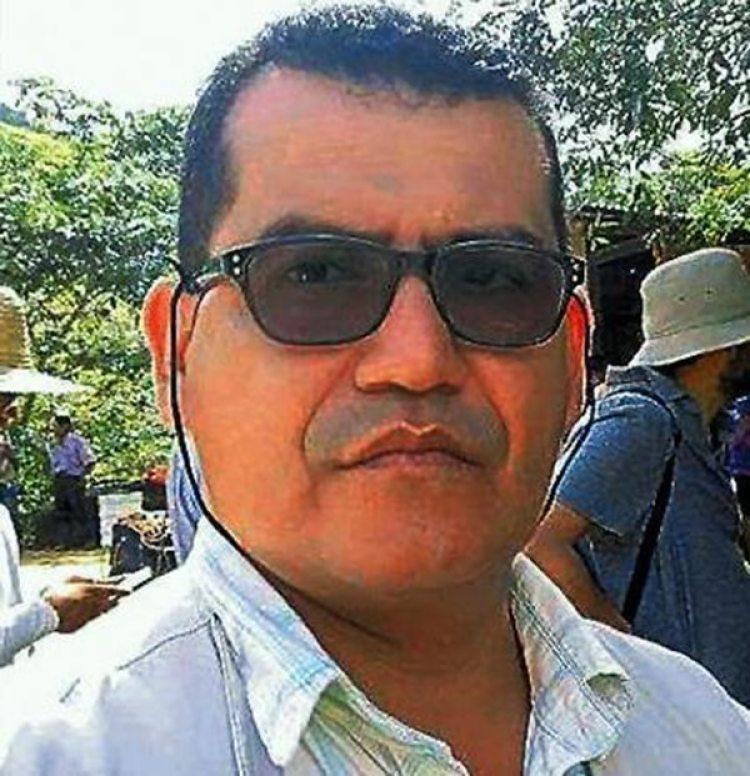 Freddy Chavarro