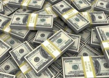 Deuda externa de Colombia llegó a 110.423 millones de dólares