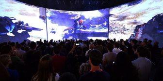 Texas albergará el estadio de deportes electrónicos más grande del país