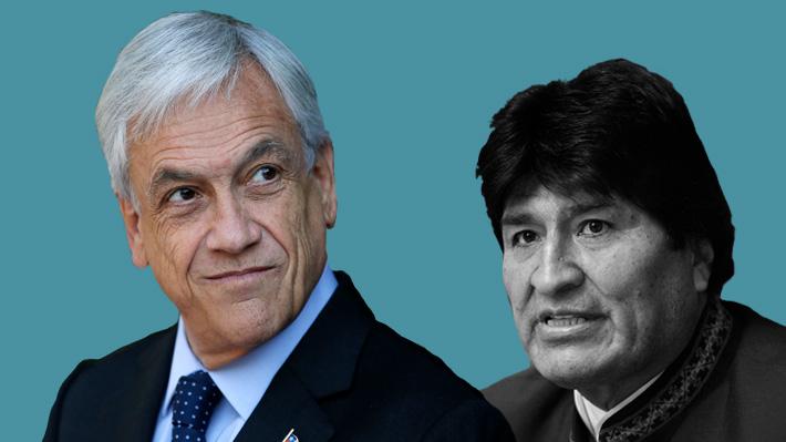 Presidente de los empresarios reafirma incumplimientos de Chile al Tratado de 1904