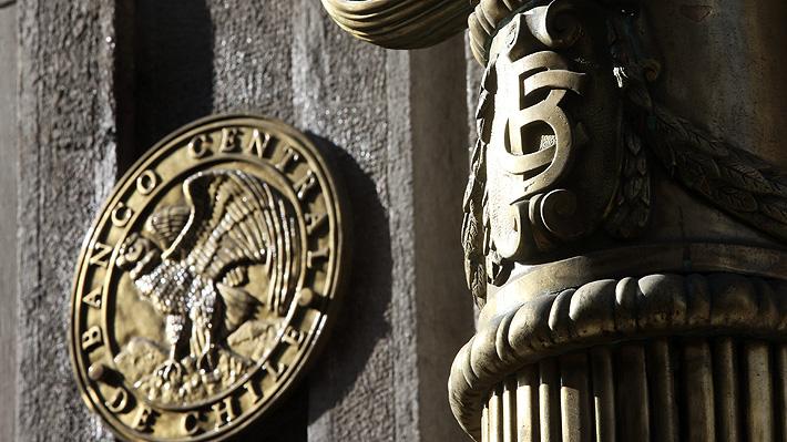 Banco Central: Economía chilena creció un 1,5% durante 2017