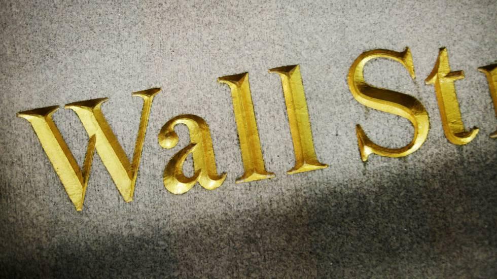 Sede del parqué de Wall Street en Nueva York