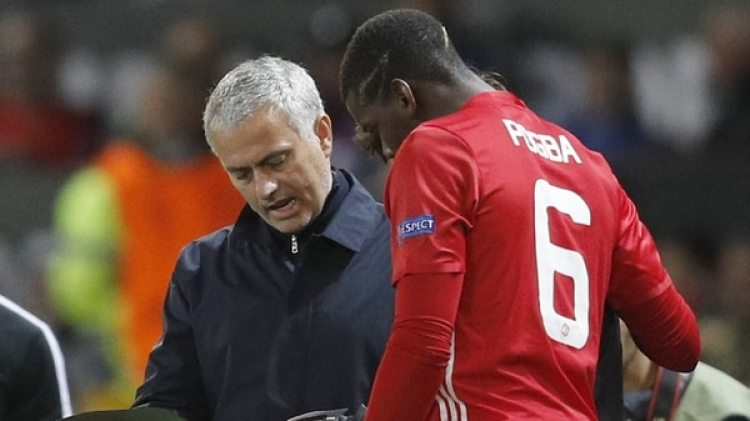 Mourinho no cree que Pogba sea indispensable