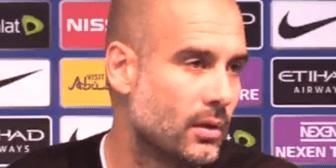 Guardiola sorprende a todos con su nueva profesión