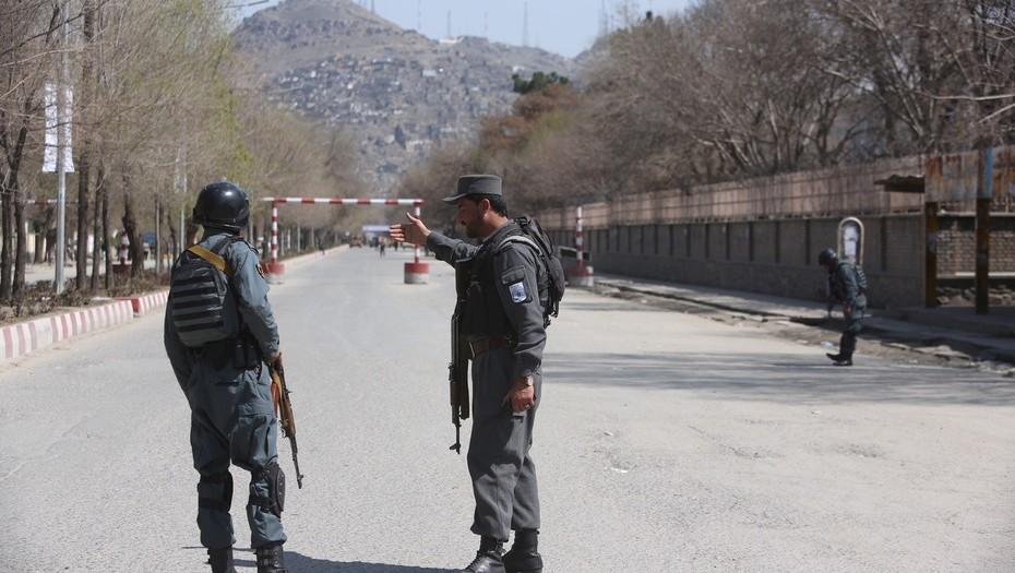 Un suicida mata a 26 en festejos de Año Nuevo en Kabul