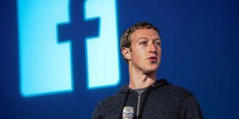 Cometimos errores, hay más por hacer, dice Zuckerberg tras escándalo de Facebook