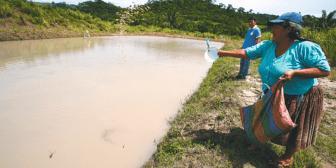 En Santa Cruz disminuye el consumo diario de agua por habitante